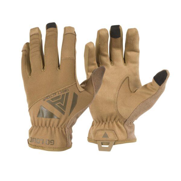 guanti tattici leggeri