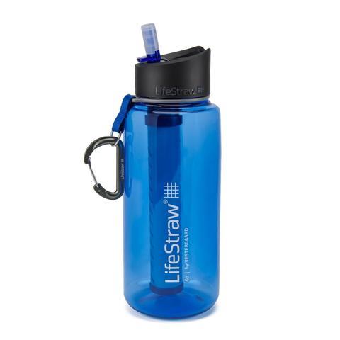 filtro per acqua lifestraw go