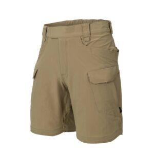 pantaloni corti trekking helikon tex
