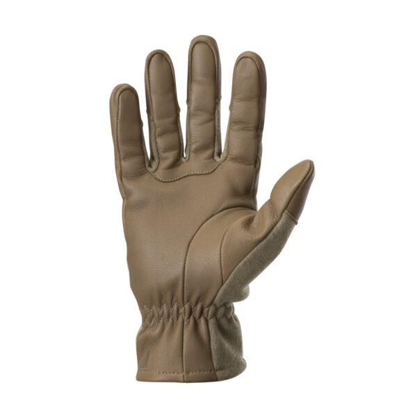 guanti in nomex