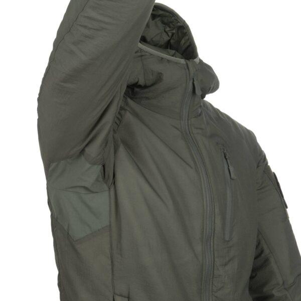 cappotto tattico leggere