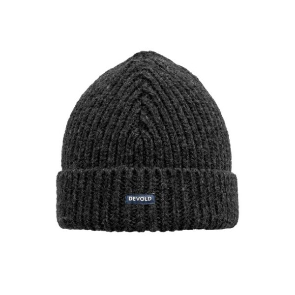 berretto 100% lana