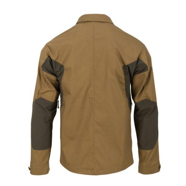 camicia Bushcraft