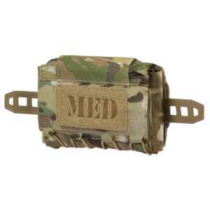 Direct Action COMPACT MED POUCH HORIZONTAL