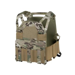Plate Carrier Direct Action Hellcat Low vis