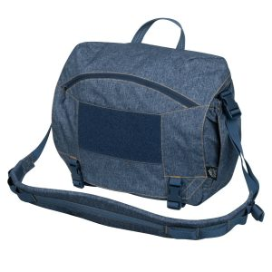 BORSA A TRACOLLA MULTIFUNZIONALE HELIKON-TEX URBAN COURIER BAG LARGE® - NYLON