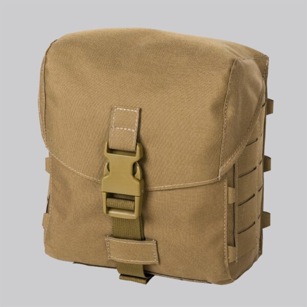 tasca utility cargo pouch coyote direct action
