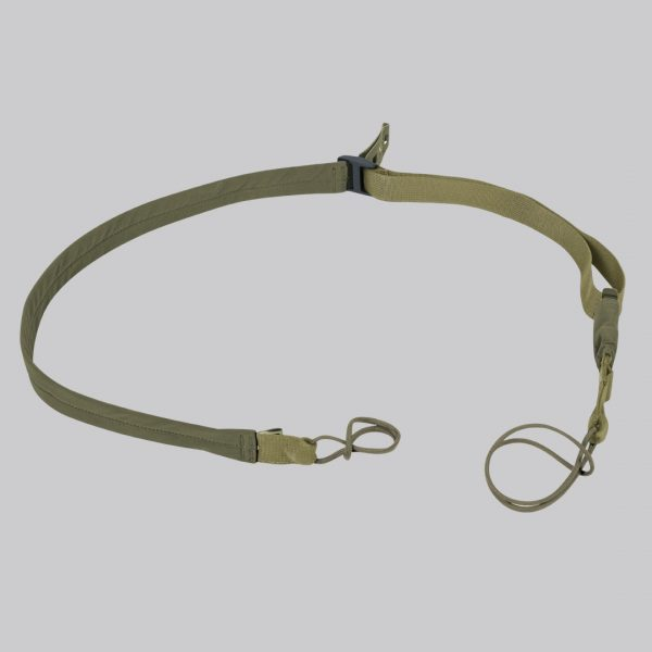 cinghia a 2 punti direct action adaptive green tactical sling