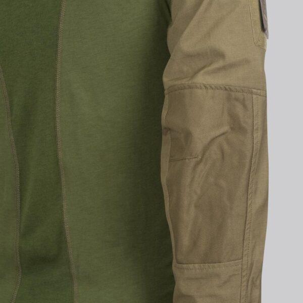 Vanguard Combat Shirt elboww