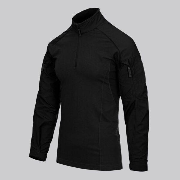 Vanguard Combat Shirt Black
