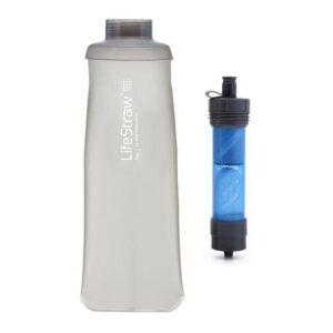 Filtro per Acqua con borraccia pieghevole