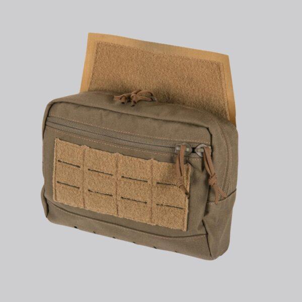 tasca anteriore per por direct action spitfire