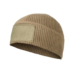 Range Beanie  Cap Grid Fleece Helikon-tex
