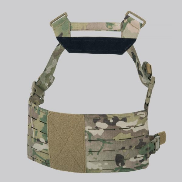 SPITFIRE MK II CHEST RIG INTERFACE multica