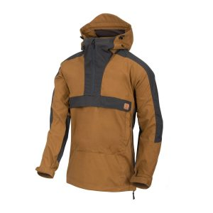 WOODSMAN ANORAK JACKET