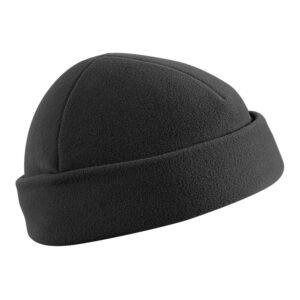 cappello pile berretta nera helikon tex