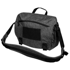 BORSA A TRACOLLA MULTIFUNZIONALE URBAN COURIER BAG MEDIUM® - NYLON