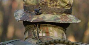 cappello Helikon