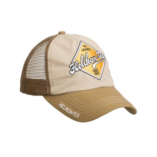 Cappello truker helikon tex