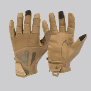 direct action guanti hard gloves coyote brown