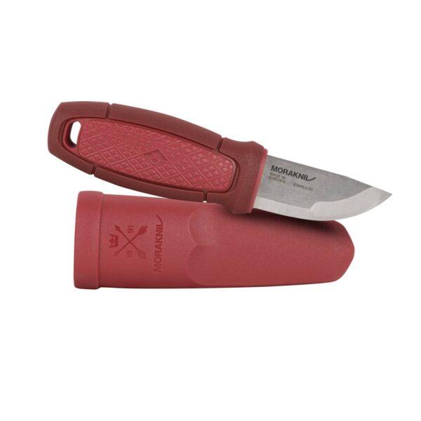 mora knive rosso eldris