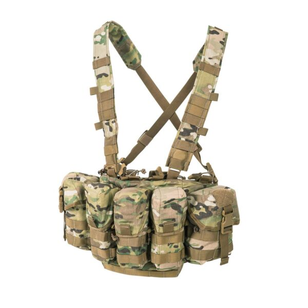chest ring multicam