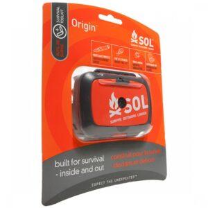 sol origin kit