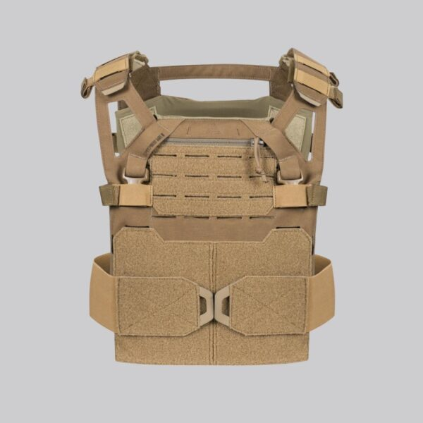 plate carrier spitfire direct action