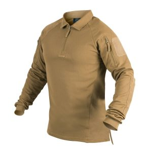 RANGE POLO SHIRT