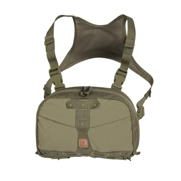 chest Pack numbat adaptive green